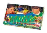 Kopaná/fotbal společenská hra plast 53x30x7cm v krabici Chemoplast