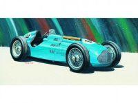Model Lago Talbot Grand Prix 1949 16,5x6,8cm v krabici 25x14,5x4,5cm Směr