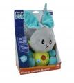Plyšový králíček se zvuky hračka zvuková