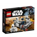 Lego Star Wars 75166 Transportní speeder Prvního řádu