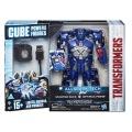 Transformers: Poslední rytíř Interaktivní figurka s Prajiskr
