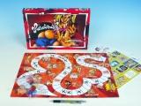 Harašeníčko společenská hra v krabici 33x23x3cm Pilgr Richard