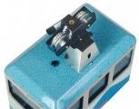 Lanovka na klíček kov 10x7,5cm v krabičce Kovap