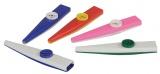 Kazoo hudební nástroj pro děti