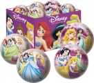 Míč Disney princezny 15cm