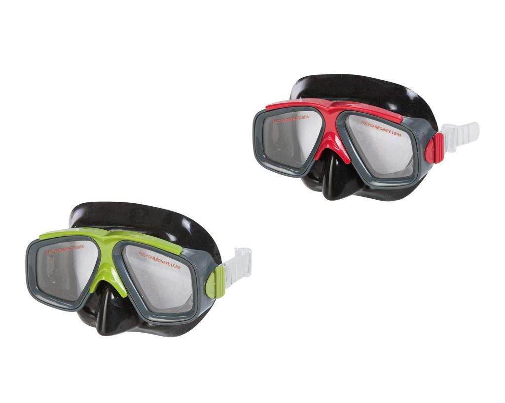 Maska sportovní plavecká