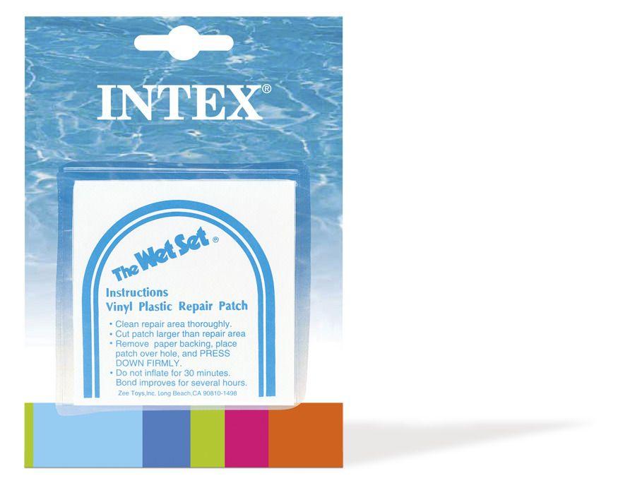 Opravné záplaty Intex