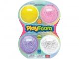 PlayFoam Boule 4pack-G