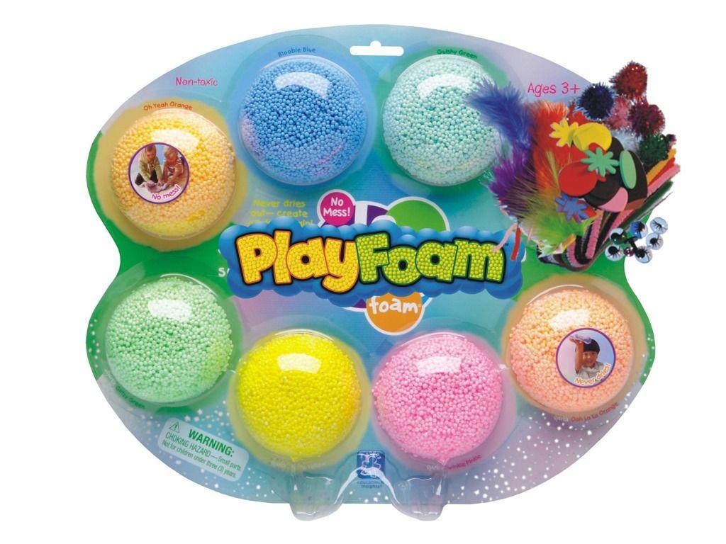 PlayFoam Boule - Workshop set modelína PEXI