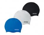 Čepice koupací Intex