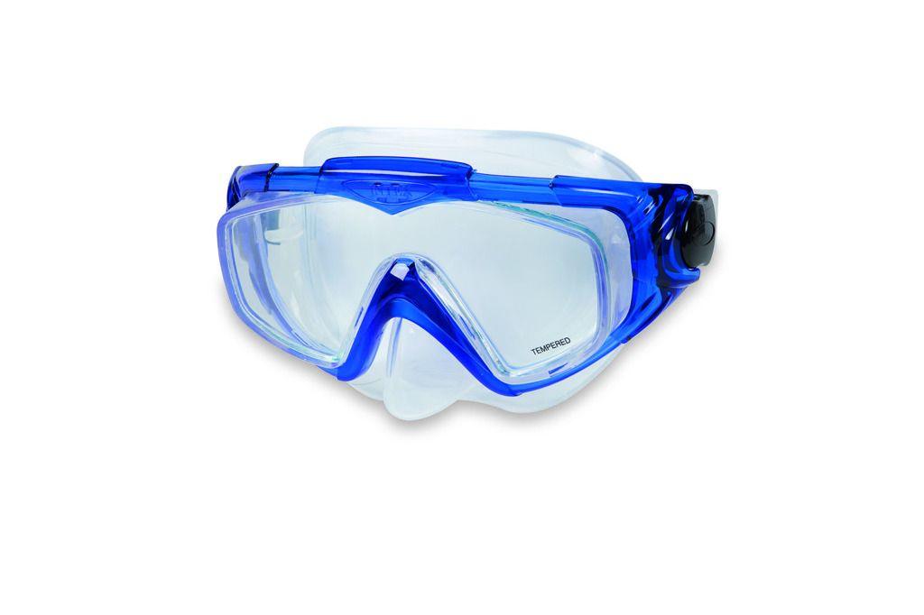 Maska plavecká Aqua Intex