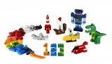 LEGO Classic 10693 Tvořivé doplňky LEGO®