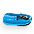 Řiditelný bob Stratos modrý