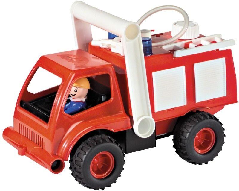 Aktivní hasiči auto Lena