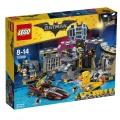 Lego Batman 70909 Movie Vloupání do Batcave