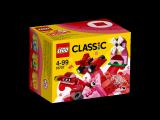 LEGO Classic 1070 Červený kreativní box