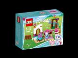 LEGO Disney 41143 Borůvka a její kuchyně