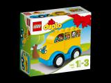 LEGO DUPLO Můj první autobus