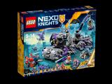 LEGO Nexo 70352 Knights Jestrovo mobilní ústředí (H.E.A.D)