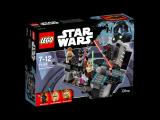 LEGO Star Wars Souboj na Naboo™