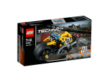 LEGO Technic 42058 Motorka pro kaskadéry