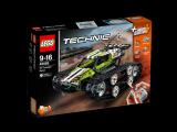 LEGO Technic 42065 RC pásový závoďák