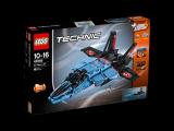 LEGO Technic 42066 Závodní stíhačka