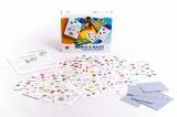 Vzdělávací hra Sleduj a najdi - Barevné piktogramy PEXI