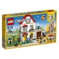 Lego Creators 31069 Modulární rodinná vila