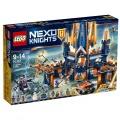 Lego Nexo 70357 Knights Hrad Knighton