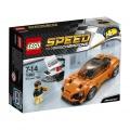 Lego Speed Champions 75880 McLarenxxxx