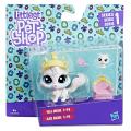 Littlest Pet Shop Maminka s miminkem a doplňky
