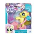 My Little Pony Mořský poník 15 cm s módními doplňky Hasbro