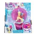 My Little Pony Zpívající mořský poník 7,5 cm s doplňky