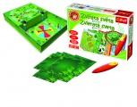 Hra Malý objevitel + magická tužka - Zvířátka světa