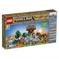 LEGO Minecraft 21135 Kreativní box 2.0