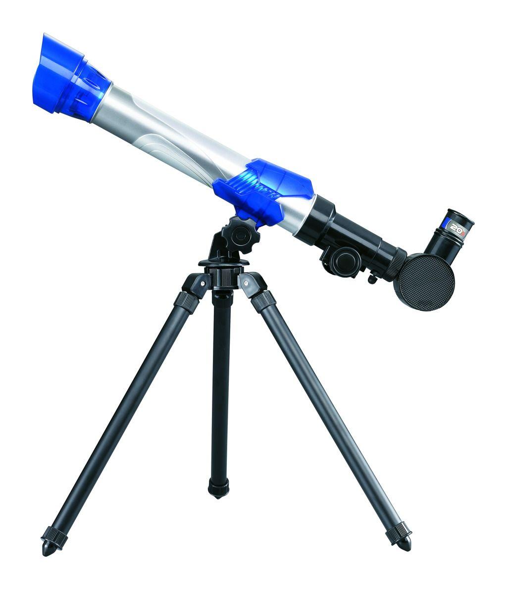 Teleskop 20x 30x 40x Alltoys