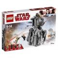 Lego  Star Wors 75177 Těžký průzkumný chodec Prvního řádu