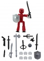 Stikbot sada figurka s doplňky Epline