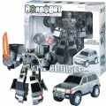 Road Bot Toyota Land Cruiser 1:18