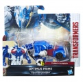 Transformers MV5 Turbo 1x transformace