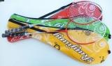 Badmintonová souprava DE LUXE kov UNISON