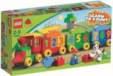 LEGO® DUPLO®10558 Vláček plný čísel