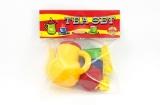 Nádobí - Čajová sada plast v sáčku pro malé kuchařky Teddies