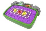Hra Nezbedná písmenka Vtech plast v krabici 30x23cm MENUG