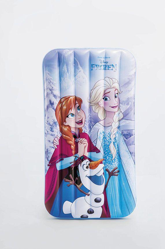 Nafukovací matrace pro děti Frozen