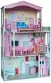 Domeček velký pro panenky typu Barbie