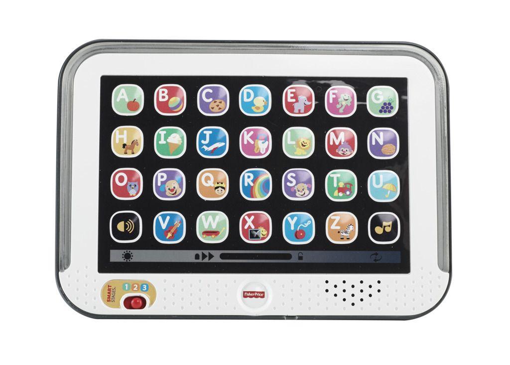 Fisher Price Smart Stages tablet Mattel