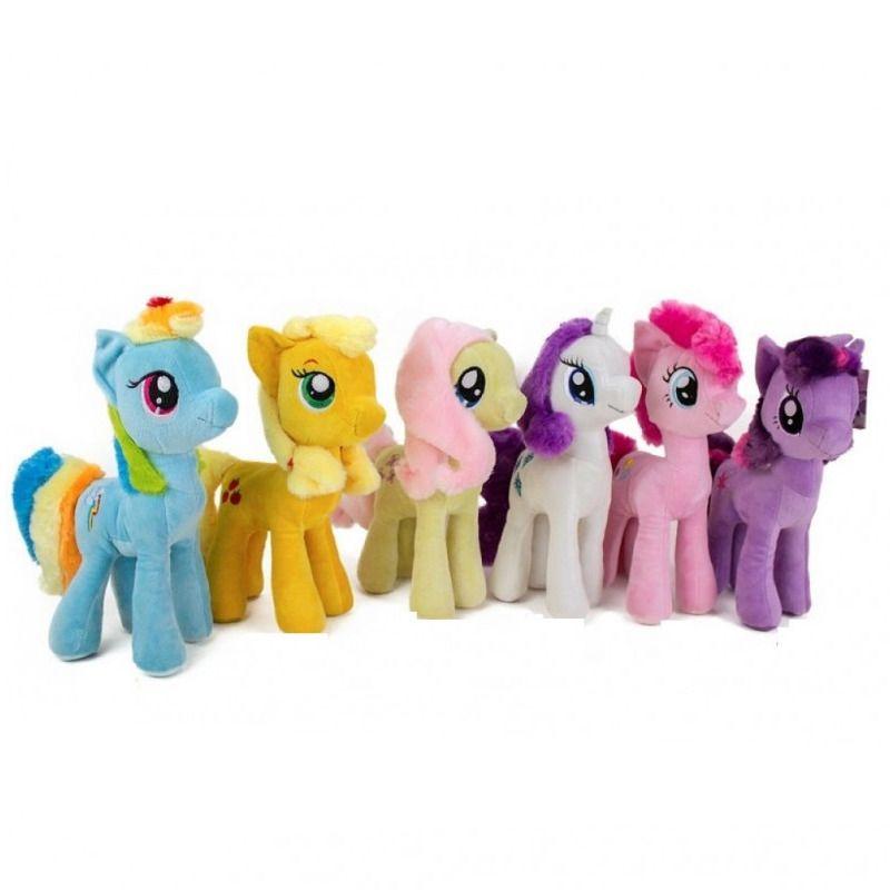 My Little Pony koníci česací HM STUDIO