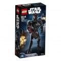 LEGO STAR WARS Elitní pilot 75526  stíhačky TIE